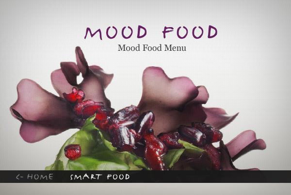 Smart Food App