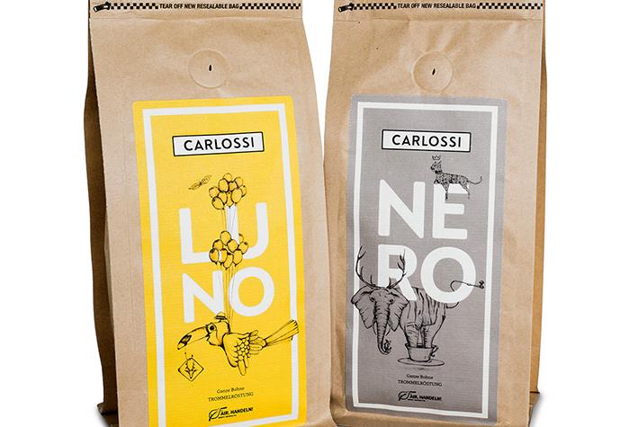 CARLOSSI KAFFEE
