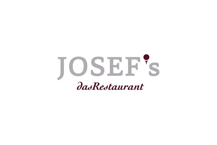 JOSEF's – das Restaurant